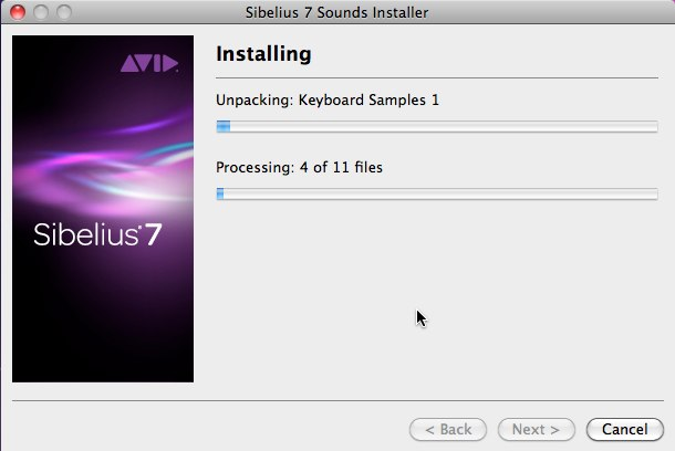 Sibelius 7 Sounds Installer-2