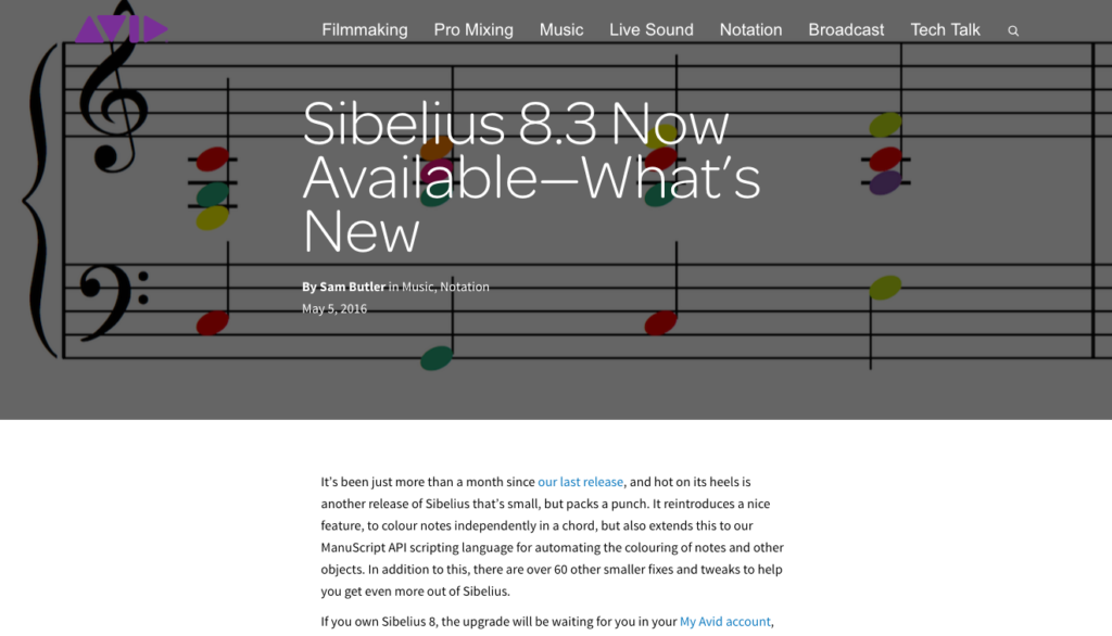 The_New_Avid_Sibelius_8_3_is_Now_Available